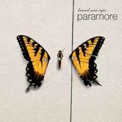 Descargar Paramore Brand New Eyes 2009 MEGA