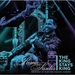 Descargar Romeo Santos The King Stays King - Sold Out at Madison Square Garden 2012 MEGA