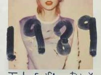 Descargar Taylor Swift 1989 Deluxe Edition 2014 MEGA