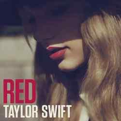 Descargar Taylor Swift Red Deluxe Edition 2012 MEGA