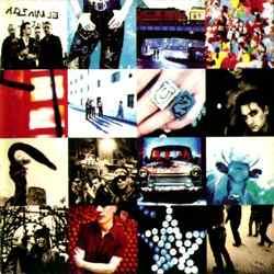 Descargar U2 Achtung Baby 1991 MEGA