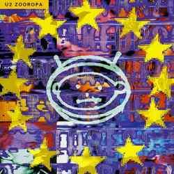 Descargar U2 Zooropa 1993 MEGA