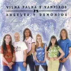 Descargar Vilma Palma e Vampiros Ángeles y Demonios 1997 MEGA