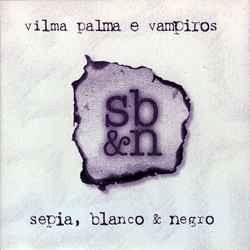 Descargar Vilma Palma e Vampiros Sepia, Blanco y Negro 1995 MEGA