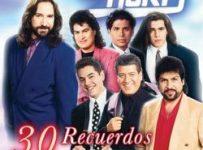 Discografia Los Bukis Mega 1 Link Gratis