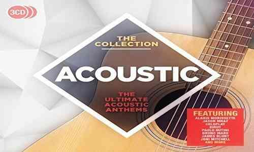 Descargar Acoustic The Collection 2017 MP3 Mega