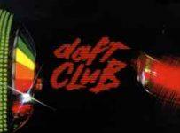 Descargar Daft Punk Daft Club 2003 MEGA