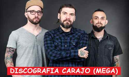 Descargar-Discografia-Carajo-Mega-Completa