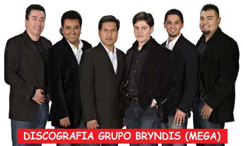 De Download Descargar Discografia Grupo Bryndis