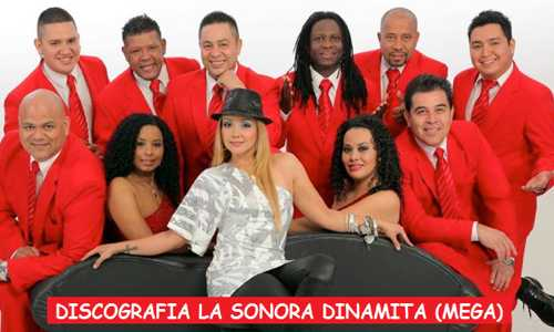 Descargar Musica De La Sonora Dinamita Carmen Download