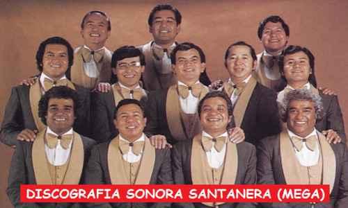 Discografia La Sonora Santanera Mega Completa Gratis