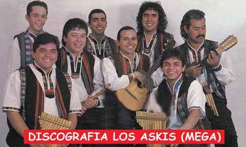 Discografia Los Askis Mega Completa Albumes Gratis
