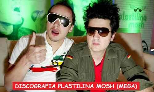 Discografia Plastilina Mosh Mega Completa 320 Kbps Albumes
