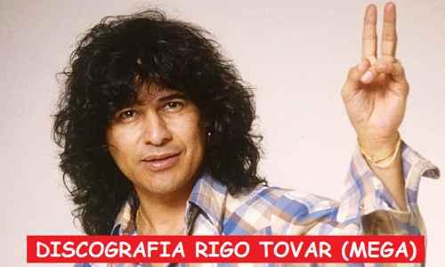 Discografia Rigo Tovar Mega Completa Gratis Discos