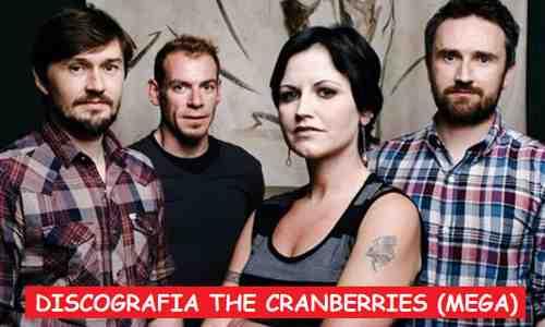 Discografia The Cranberries Mega Completa 320 Kbps Albums