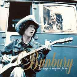 Descargar Enrique Bunbury El Viaje a Ninguna Parte 2004 MEGA