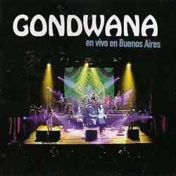 Descargar Gondwana Gondwana En Vivo en Buenos Aires 2010 MEGA