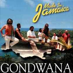 Descargar Gondwana Made in Jamaica 2002 MEGA