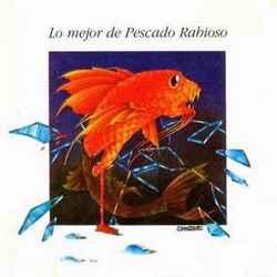 Descargar Lo Mejor de Pescado Rabioso 1976 MEGA
