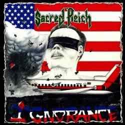 Descargar Sacred Reich Ignorance 1987 MEGA