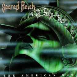 Descargar Sacred Reich The American Way 1990 MEGA