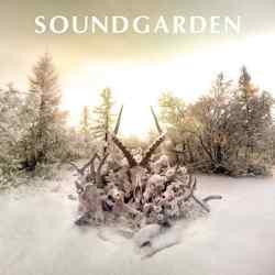 Descargar Soundgarden King Animal 2012 MEGA