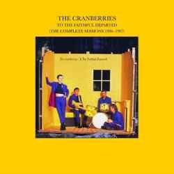 Descargar The Cranberries To the Faithful Departed 1996 MEGA