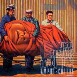 Descargar The Mars Volta Amputechture 2006 MEGA