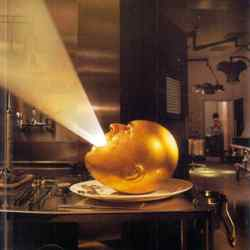 Descargar The Mars Volta De-Loused in the Comatorium 2003 MEGA