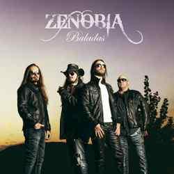 Descargar Zenobia Baladas 2015 MEGA