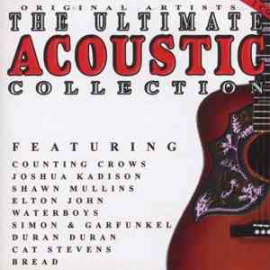 Download Acoustic The Collection 2017 320 Kbps