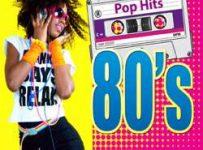 Download VA 100 Hits 80s Pop CD Free Mega