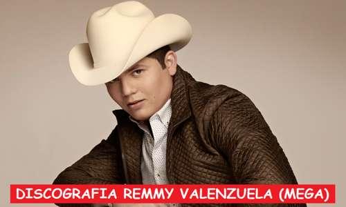 Discografia Remmy Valenzuela Mega Completa Exitos