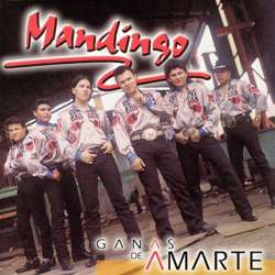 Grupo Mandingo Discografia Completa Mega