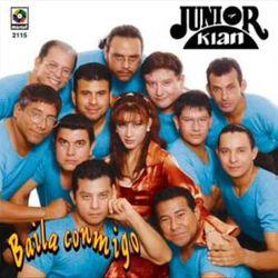 Junior Klan Discografia Completa Mega