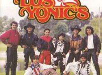 Los Yonics Discografia Completa Descargar Mega