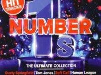 Descargar Number 1s Ultimate Collection 2017 Mega CD