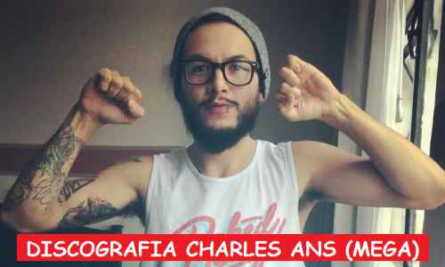 Discografia Charles Ans Mega Completa Descargar