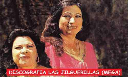 Discografia Las Jilguerillas Mega Completa Exitos