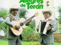 Los Alegres de Teran Discografia Descargar Mega