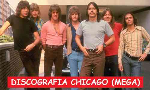 Discografia Chicago Mega Completa Greatest Hits