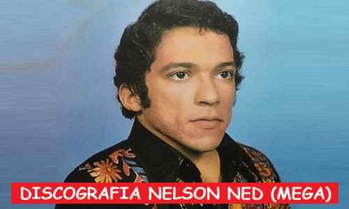 Discografia Nelson Ned Mega Completa Exitos