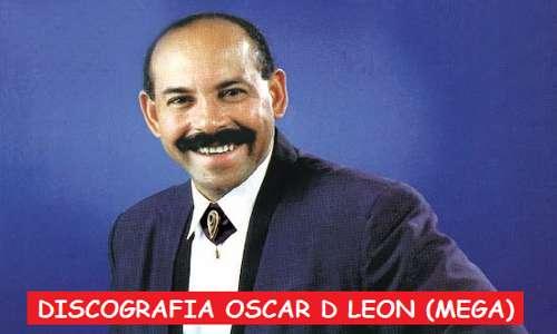 Oscar D Leon Discografia