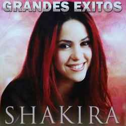 Shakira Greatest Hits Mega Descargar CD