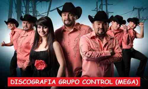 Discografia Grupo Control Mega Completa Albums