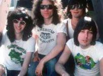 Discografia Ramones 320 Kbps Mega