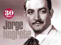 Jorge Negrete Discografia Completa Mega