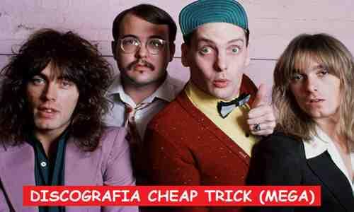 Discografia Cheap Trick Mega Completa Blogspot