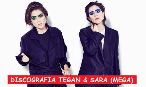 Discografia Tegan And Sara Mega Completa Albums