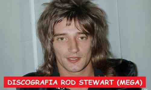 Discografia completa de rod stewart mega
